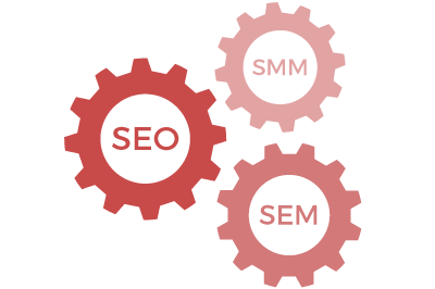 SEO, SEM, Social Media Marketing | Webby Design